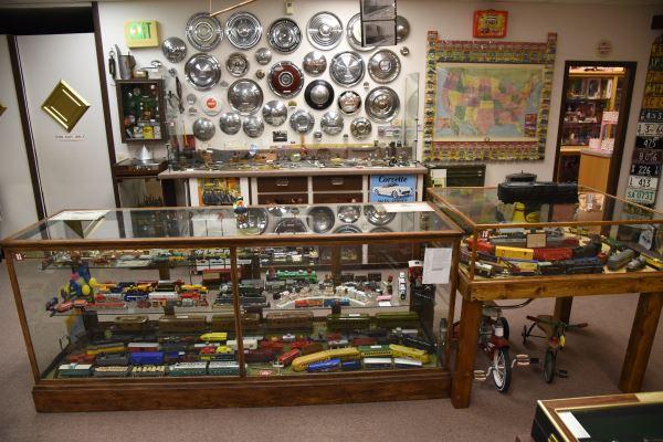 Collectors Corner Museum